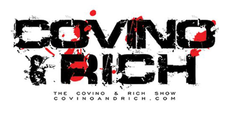 Banana Split Entertainment has been featured on Covino & Rich