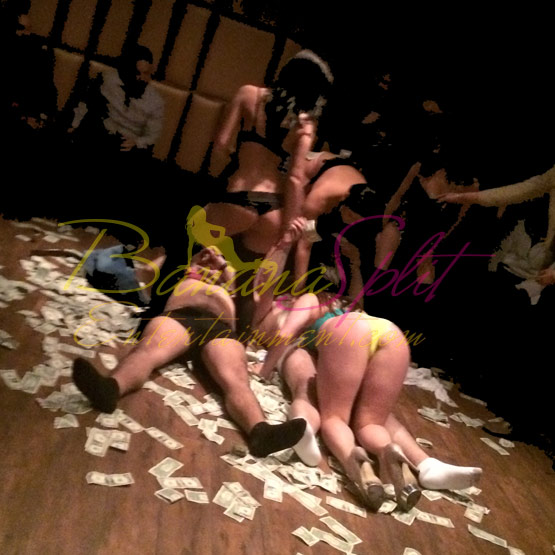 CT Bachelor Party Strippers